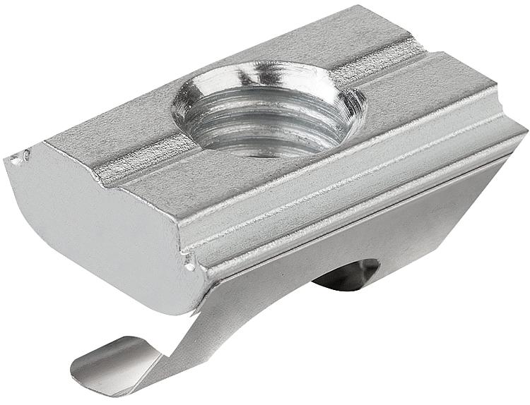 Machine and fixture components - Nautega